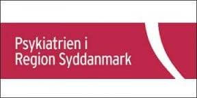 psykiatrien i region syddanmark logo