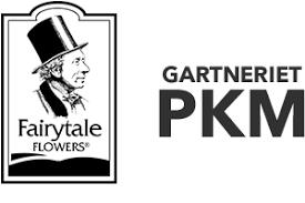 Gartneriet PKM logo